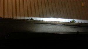Honda Civic 1.7 2001-2005 hid projector bi-xenon lens review